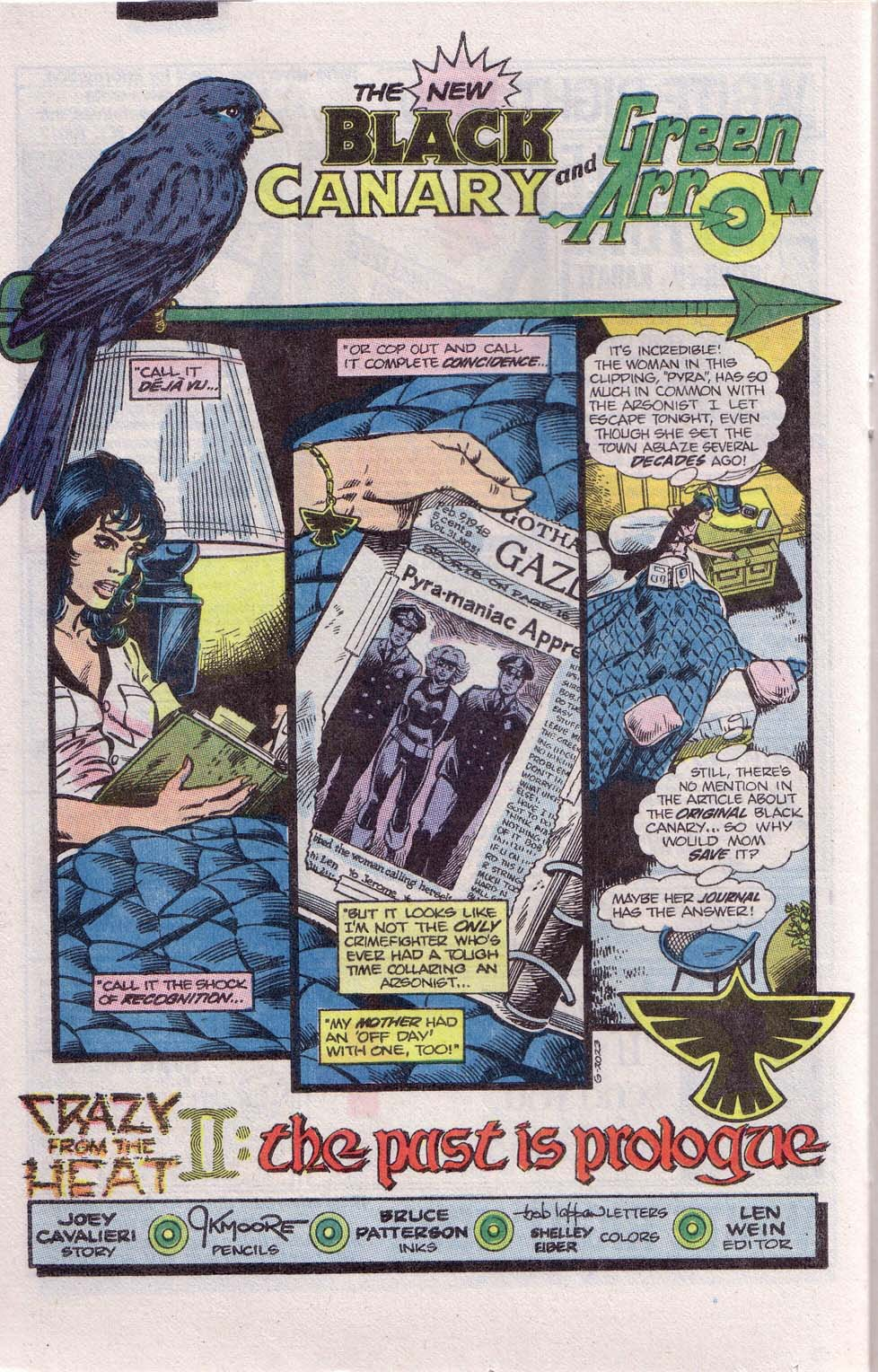 Detective Comics (1937) Issue #554 Page 23