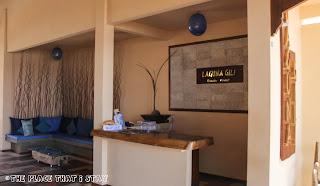 Gili Trawangan - Laguna Gili Beach Resort