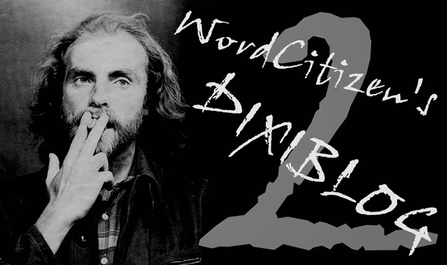 WordCitizen's DixiBlog 2