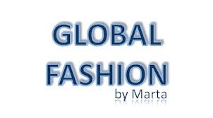 Global Fashion by Marta