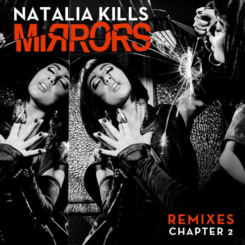 donnie wahlberg natalia. Natalia Kills - Mirrors