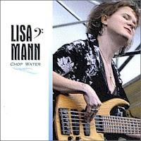 Lisa Mann - Chop Water