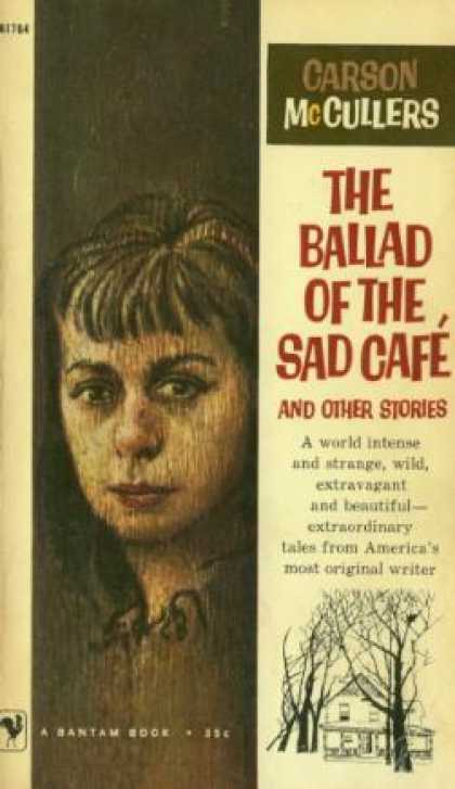 the ballad of the sad cafe Free summary and analysis of the ballad of the sad café, part 3 in carson mccullers's ballad of the sad cafe and other stories that won't make you snore we promise.