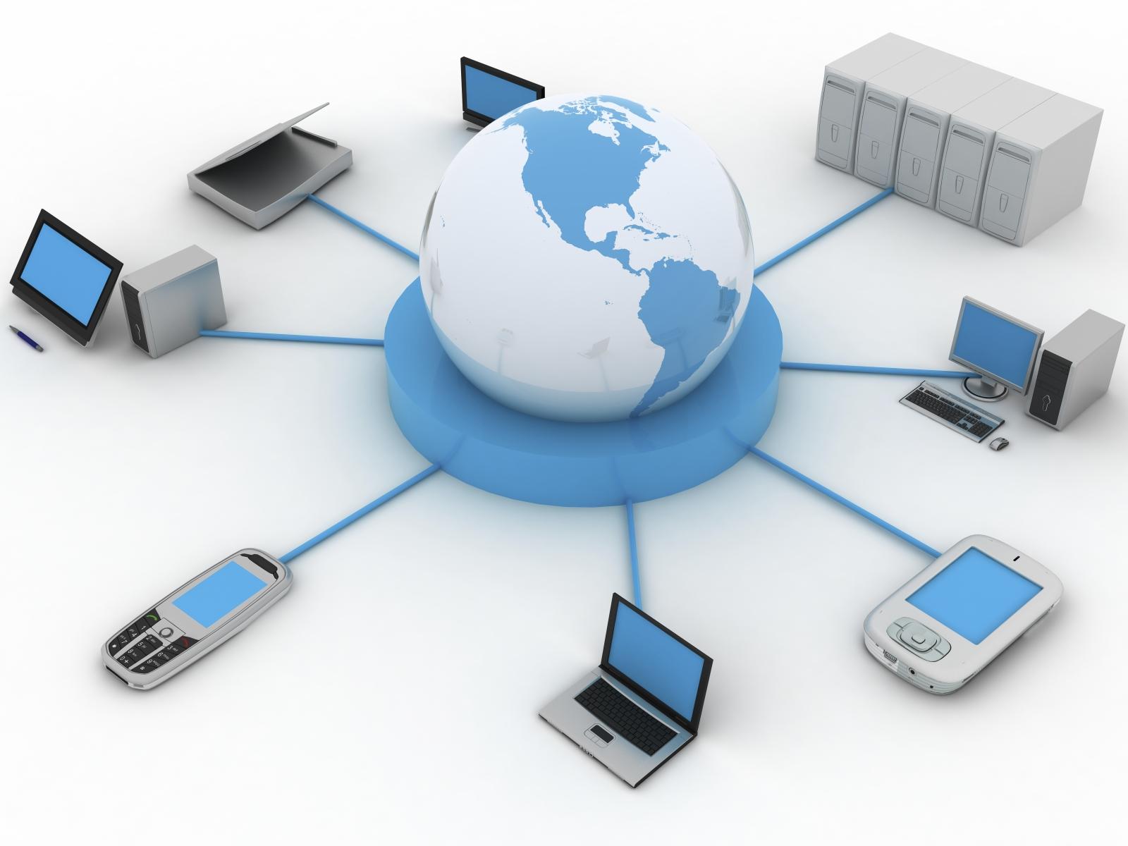 Hasil gambar untuk gambar telekomunikasi dan jaringan sistem informasi manajemen - jaringansisteminformasimanajemen