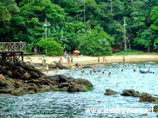 Prainha Barra Norte