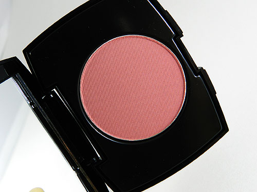 lancome rose fresque blush subtil