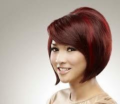 Foto Model Rambut Yang Cocok Untuk Wajah Kotak