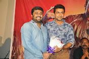 Rakshasudu movie first look launch photos-thumbnail-13