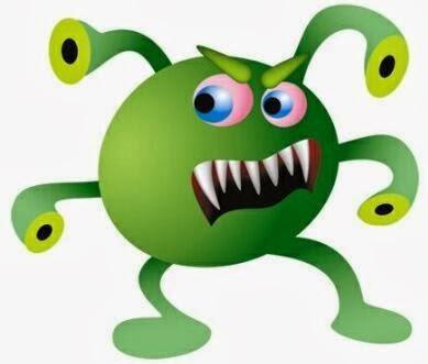 Cara menghilangkan virus ramnit dari komputer