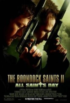 Súng Thần 2 The Boondock Saints Ii: All Saints Day