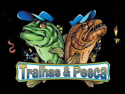 Blog Tralhas e Pesca