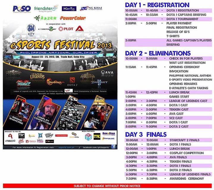 esports-2013-cebu