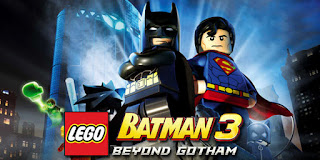 Cheat Lego Batman 3 - Beyond Gotham