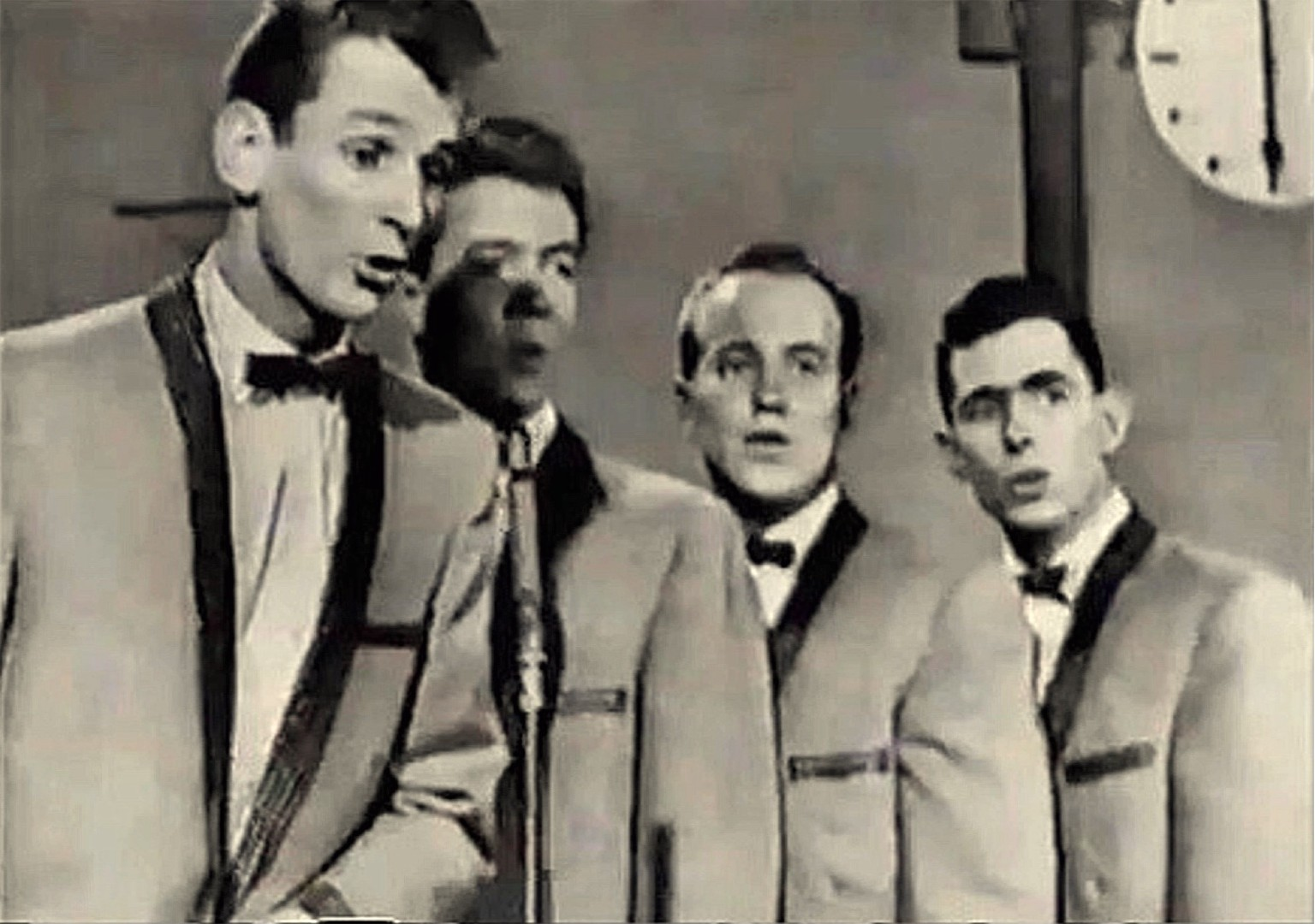 Ronnie And The Hi Lites Too Young High School Romance
