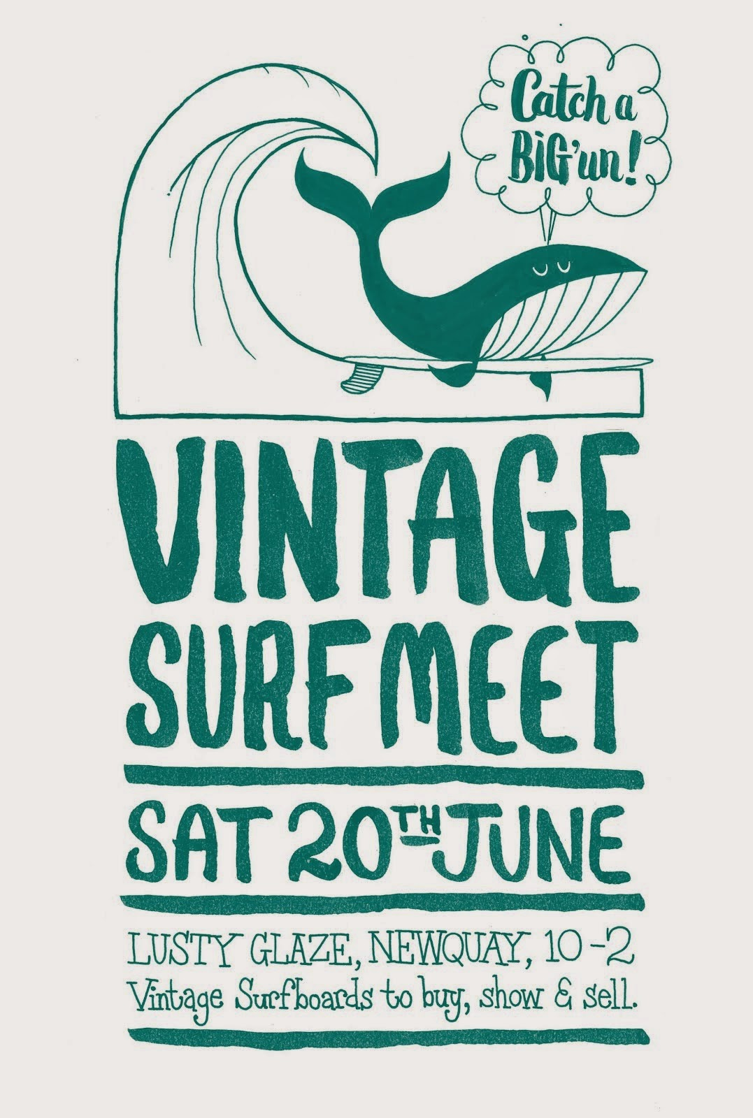 Vintage Surfboard Collection France