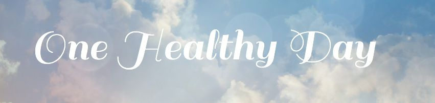 One Healthy Day