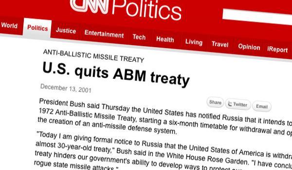 America Quit ABMT