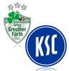 Live Stream Greuther Fürth - Karlsruher SC