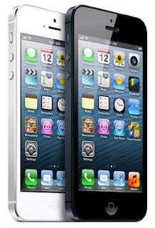 iPhone 5 User Manual Guide