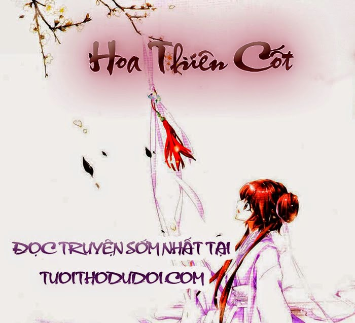 Hoa Thiên Cốt Chap 24 - Truyen.Chap.VN