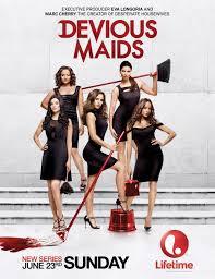 Assistir Devious Maids 1×09 – Séries Online Legendado