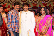 Gopichand Marriage Photos-thumbnail-7