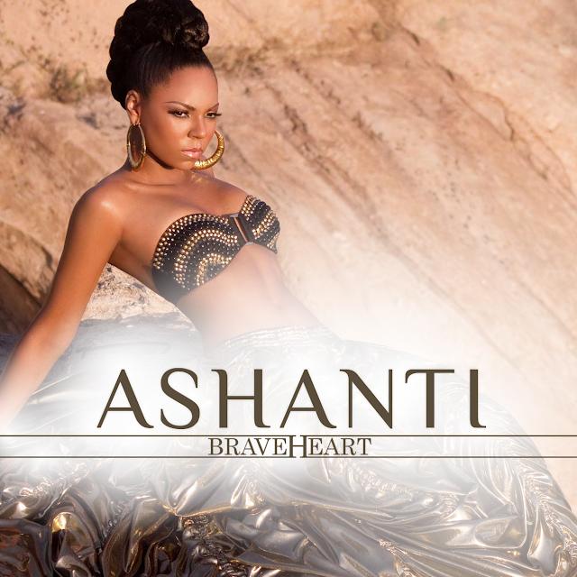 Ashanti BraveHeart Album
