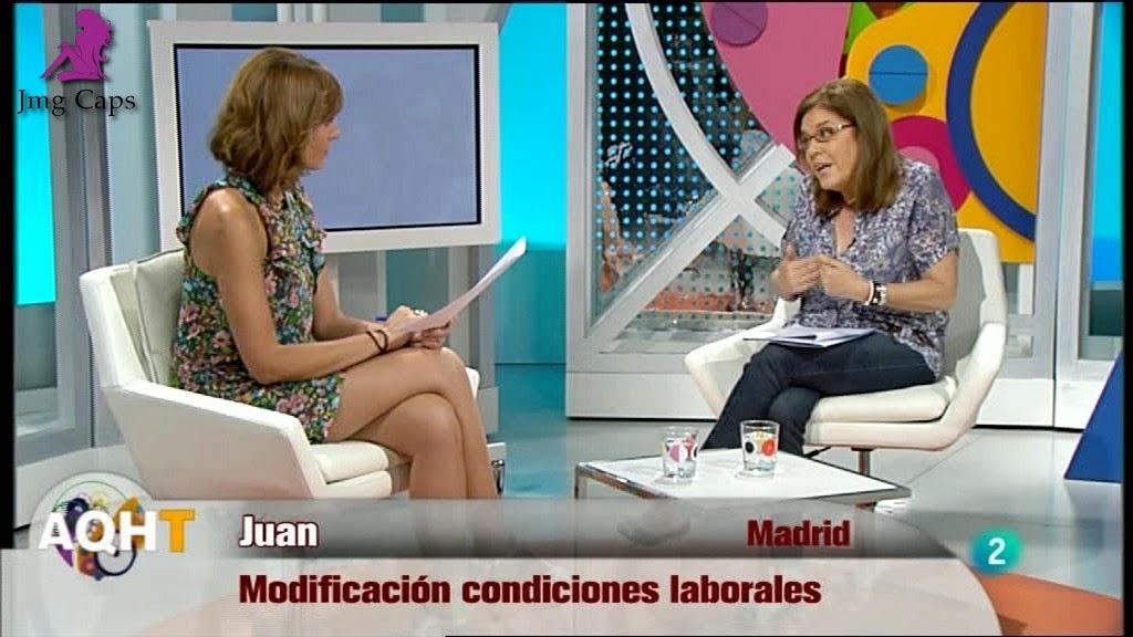 MARIA JOSE MOLINA, AQUI HAY TRABAJO (02.07.14)