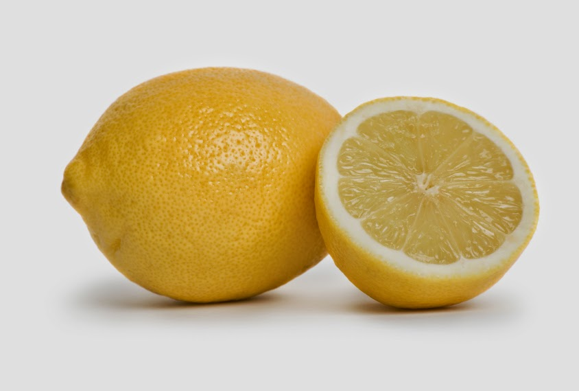 lemons for acne treatment