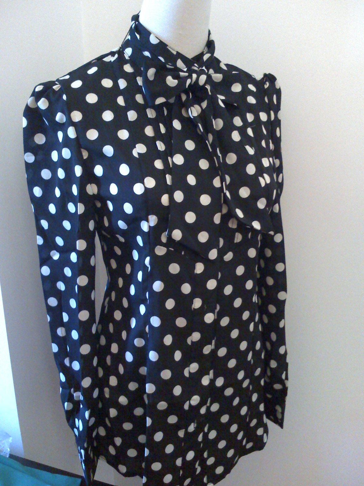Buy the latest chiffon polka dots blouses cheap shop fashion style with free shipping, and check out our daily updated new arrival chiffon polka dots blouses at hereuloadu5.ga Polka Dot Shorts Black And White Polka Dot Bikini Polka Dot Dresses Polka Dot Blouse Long Sleeve Chiffon Maxi Dress Polka Dot Long Sleeve T Shirt Chiffon Maxi Dress With.