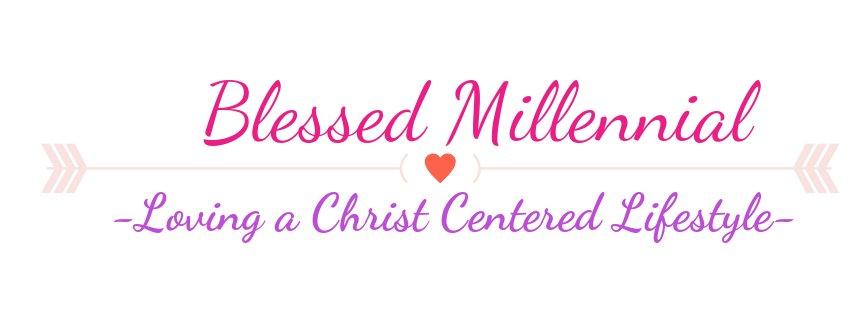 BlessedMillennial