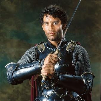 Clive Owen (El Rey Arturo)