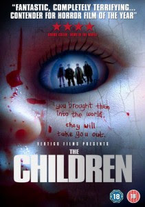 The Children Hollywood Movie Watch Online