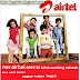 airtel latest unlimited internet trick working 2014 may for free all users