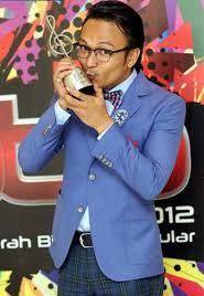 Keputusan Anugerah Bintang Popular Berita Harian 2012 ABPBH 2012