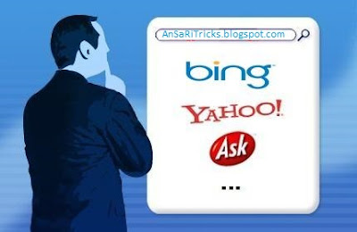 How To Add Blog Sitemap To Search Engines (Yahoo, Bing, Ask)