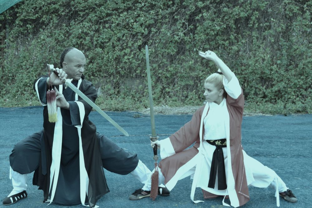 Paty-Lee Master Kung-Fu Martial Arts Shaolin and Wudang - Childrens Class, Kids Class- 626 992 139