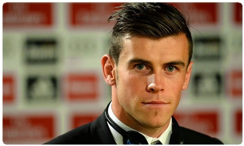 Bale: Last season was much more difficult