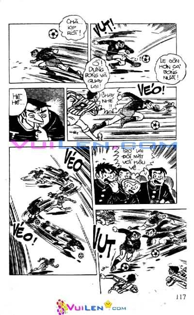 Jindodinho - Đường Dẫn Đến Khung Thành III  Tập 5 page 116 Congtruyen24h