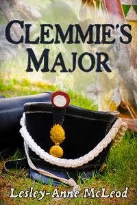 Clemmie's Major