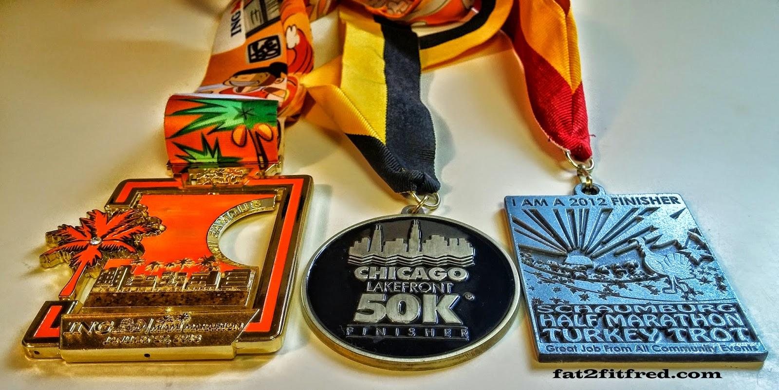 chicago lakefront medal