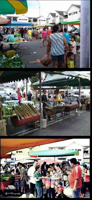 masai Borneo Bazar