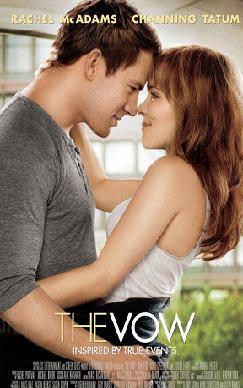 Watch The Vow 2012 film online