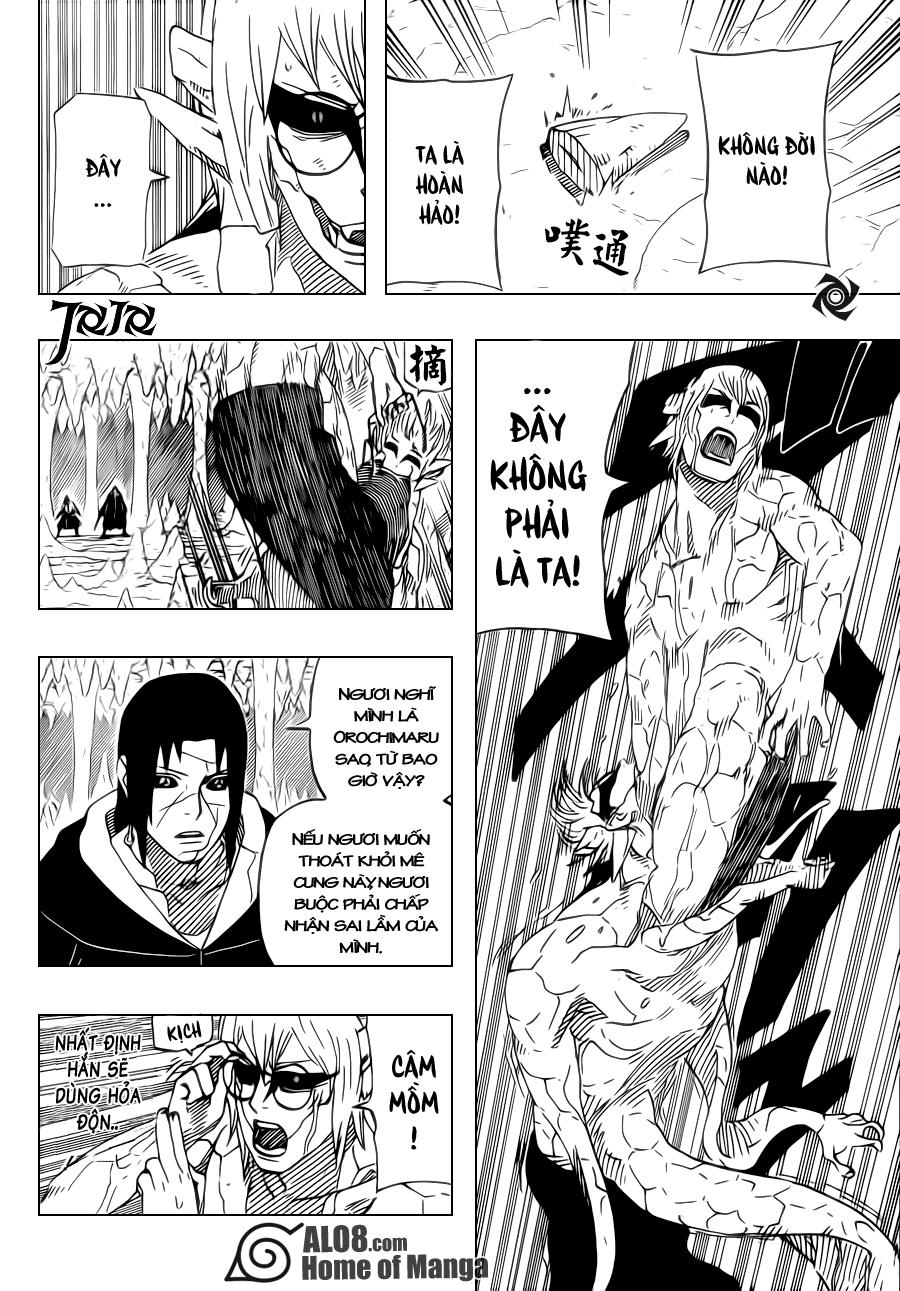 Naruto chap 587 Trang 10 - Mangak.info