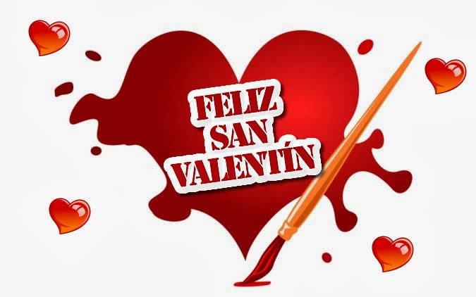 San Valentín 2014 Mensajes