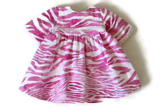 https://www.etsy.com/listing/88678860/pink-doll-nightie-zebra-stripes-print