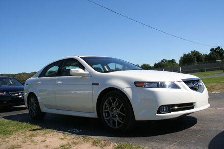 Acura Reviews on Acura Type On 2012 Acura Tl 2012 Acura Tl 2012 Acura Tl
