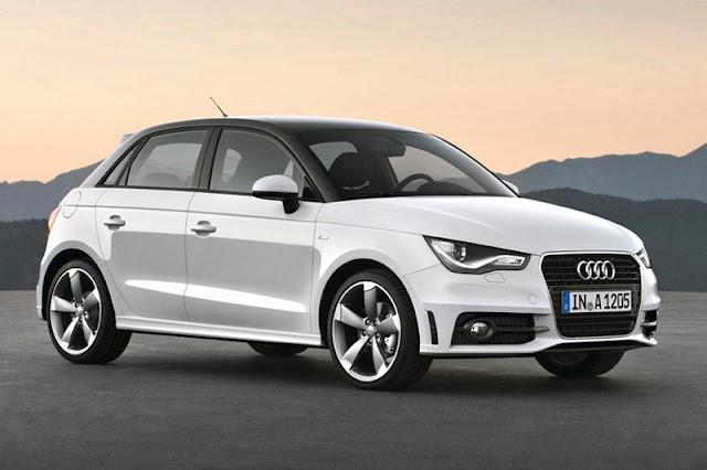 2012-Audi-A1-Sportback-FrontGear
