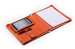 Leather case for the new iPad mini - newgadgetsinfo