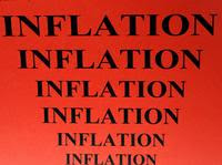 Inflation For September @ 9.72%